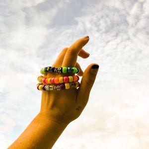 Kandi Beads